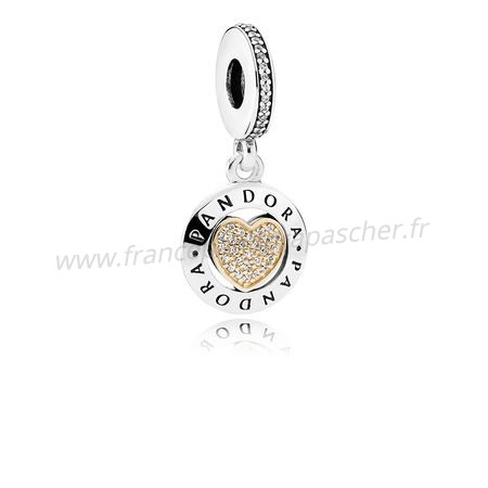 Vente Bijoux Dangle Breloques Signeature Prix Pandora Magasin