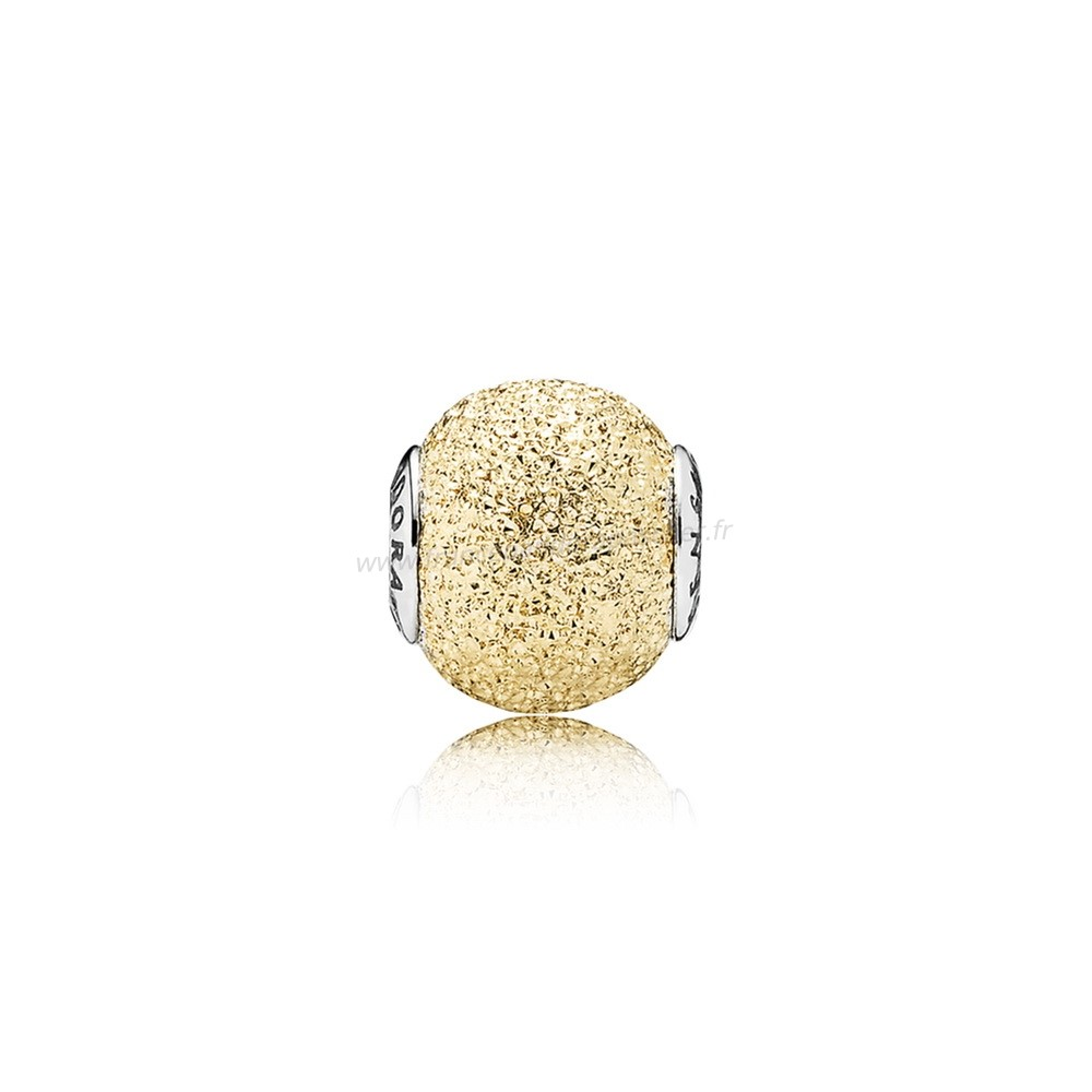 Vente Bijoux Essence Sensitivity 14K Or Pandora Magasin
