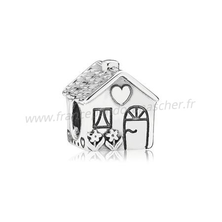Vente Bijoux Famille Charms Accueil Sweet Home Charm Pandora Magasin