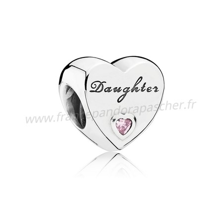 Vente Bijoux Famille Charms Charme Fille Amour Rose Cz Pandora Magasin
