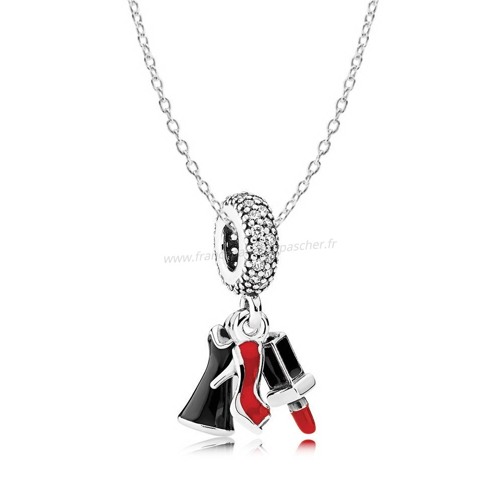 Vente Bijoux Filles Night Out Collier Pandora Magasin
