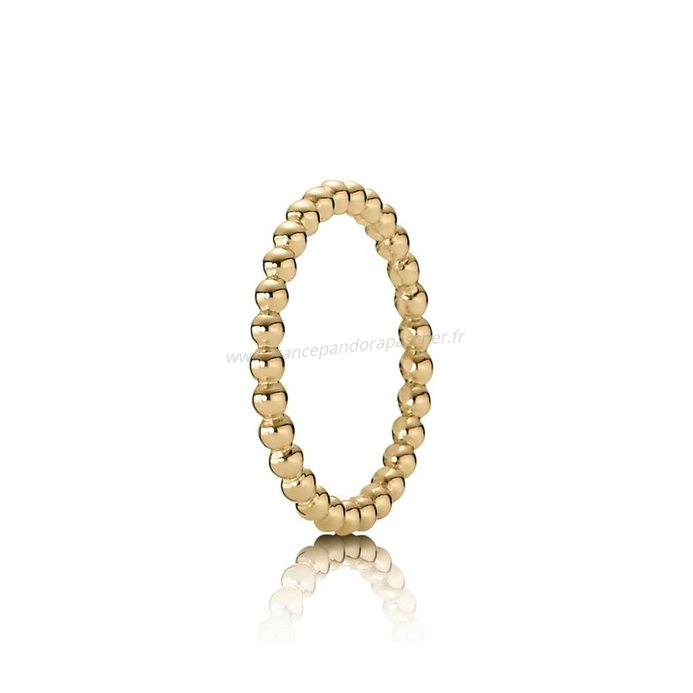 Vente Bijoux Pandora Collections Bague A Nuage Eternel 14K Or Pandora Magasin